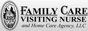 Family Care Visiting Nurse and Home Care Agency, LLC Logo